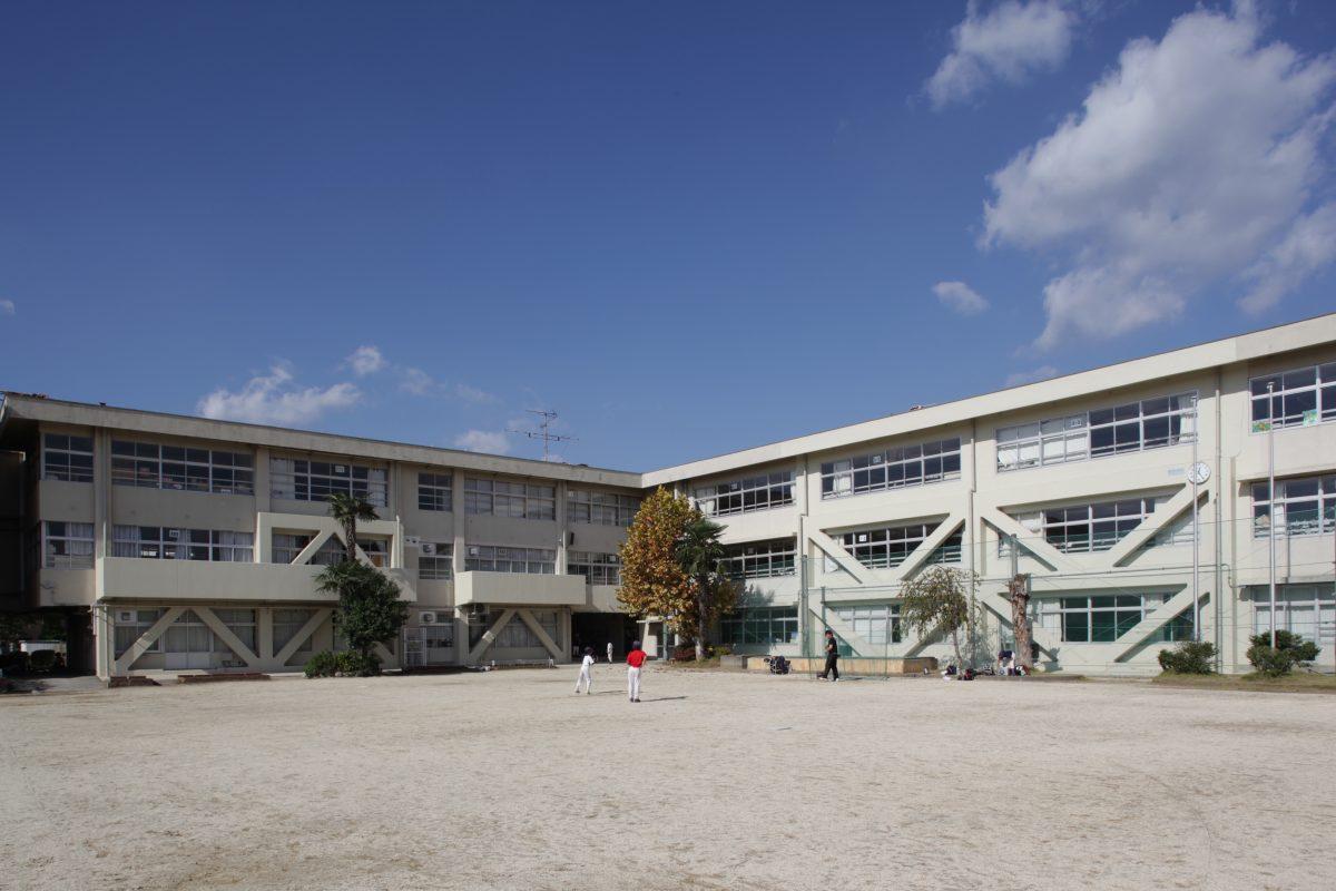 松戸市立馬橋小学校のサムネイル