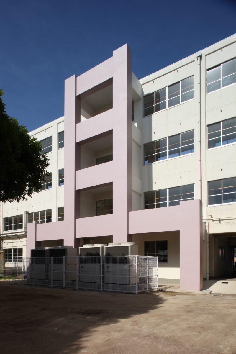 船橋市立二和小学校のサムネイル