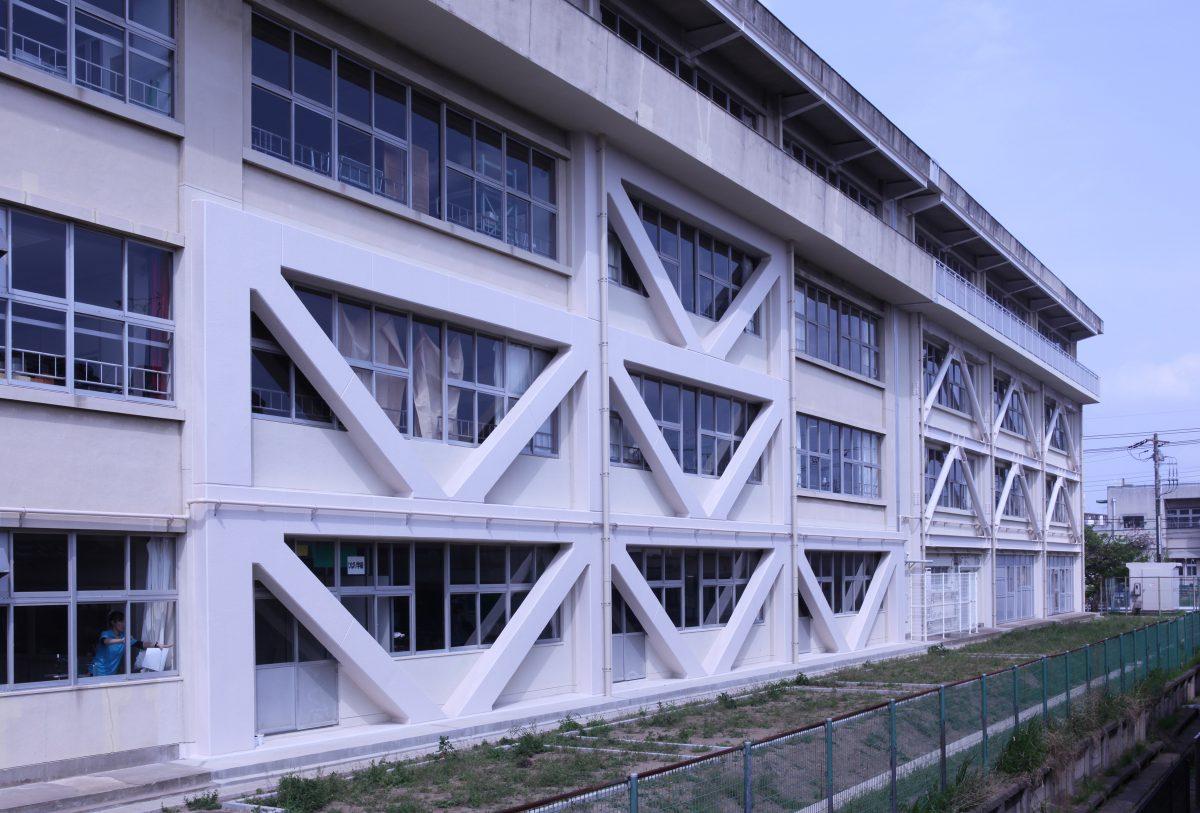 松戸市立古ヶ崎小学校のサムネイル
