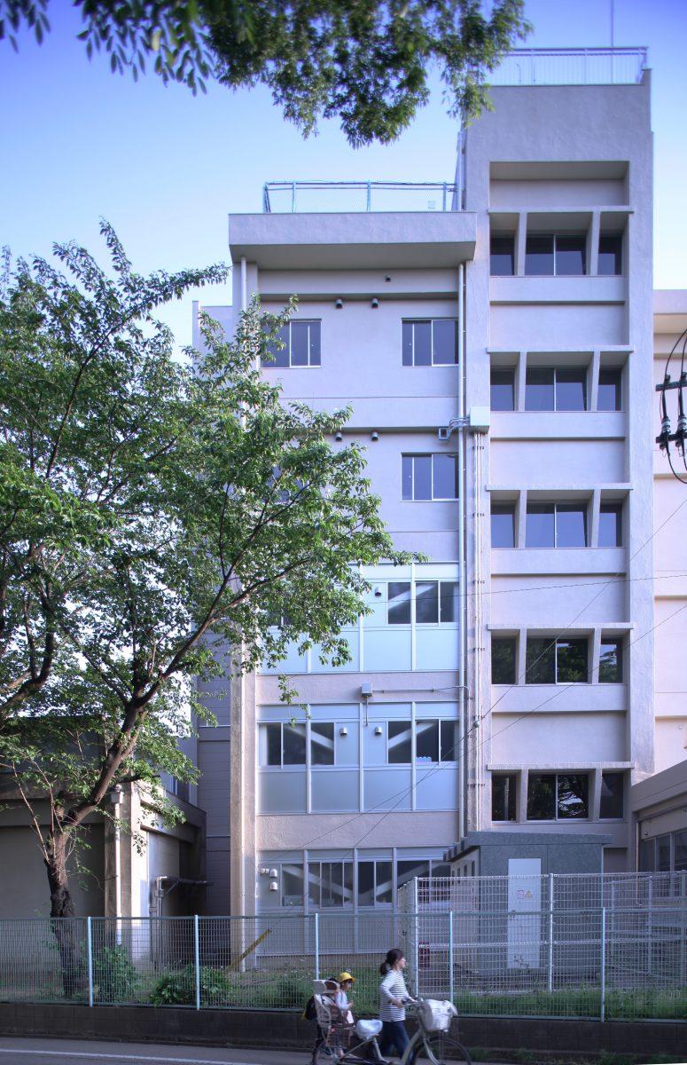 松戸市立六実第三小学校のサムネイル