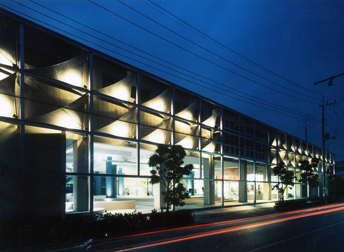 三栄松戸ビル(改修)のサムネイル